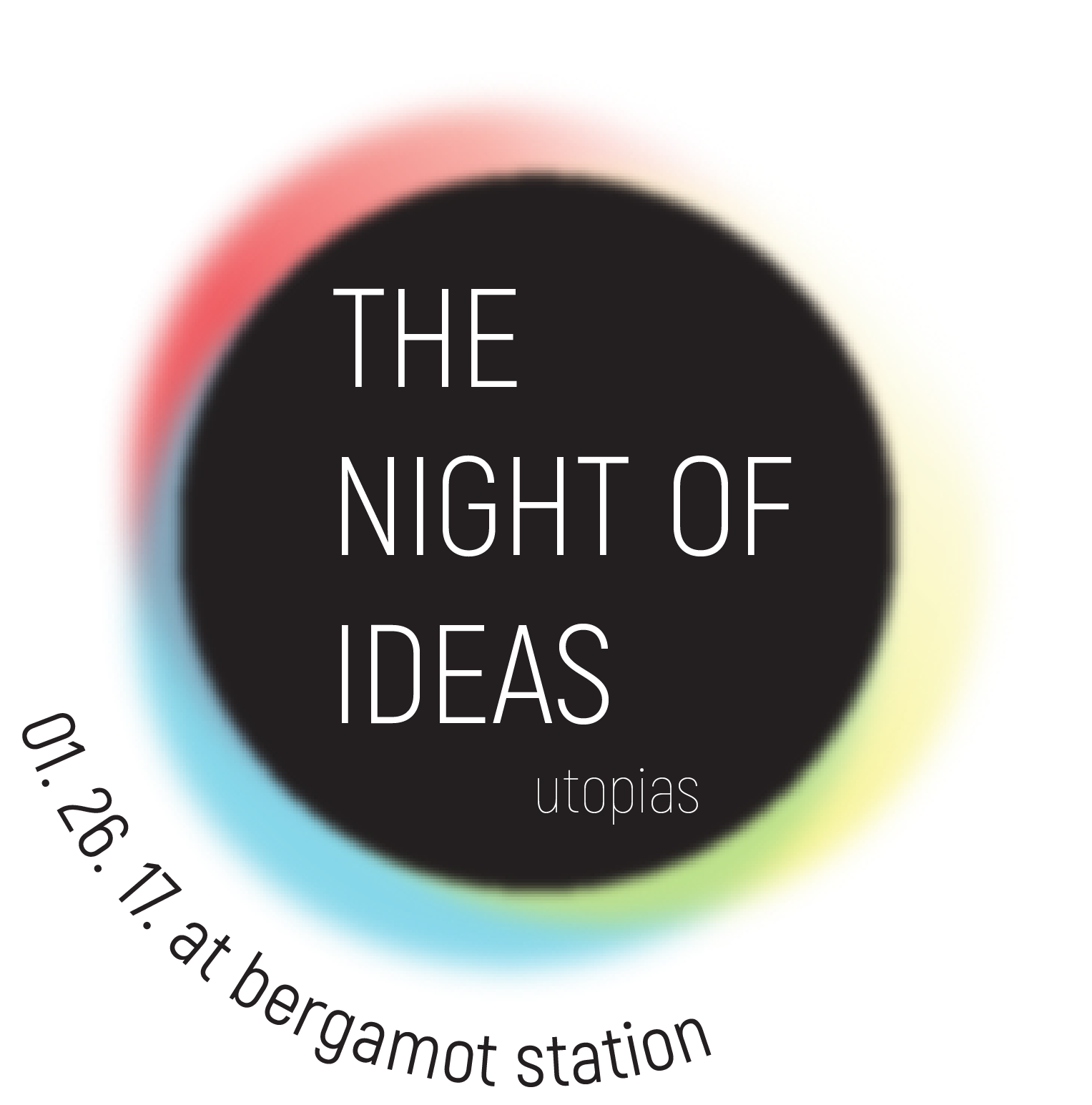 Night of Ideas in Los Angeles