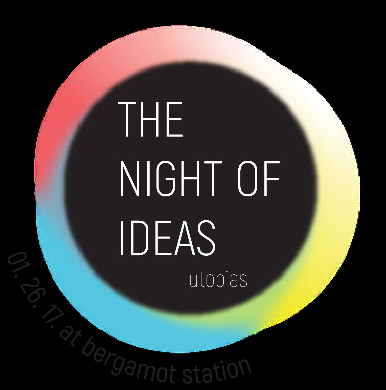 Night of Ideas in Los Angeles